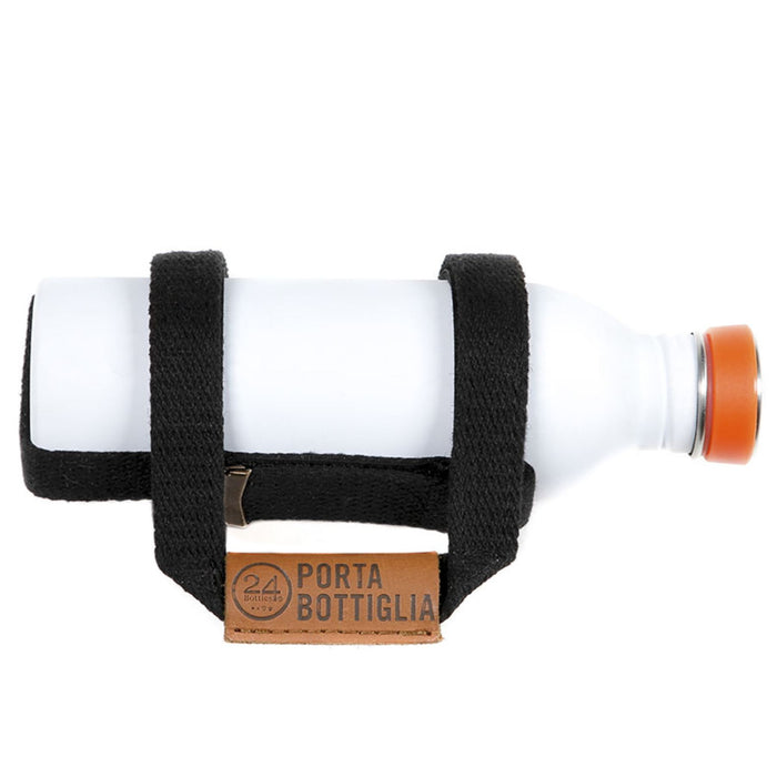 24Bottles Porta Bottiglia Bicycle & Bag Wine & Bottle Holder