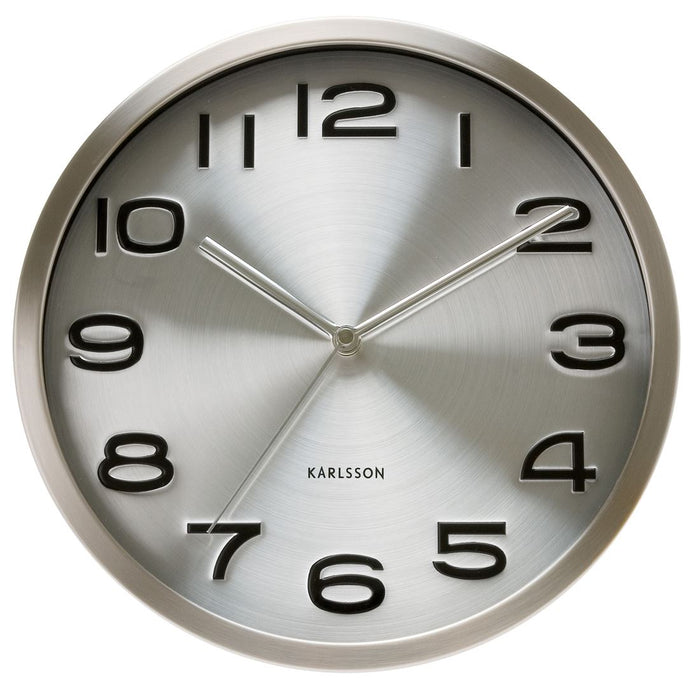 Karlsson Maxie 29cm Wall Clock