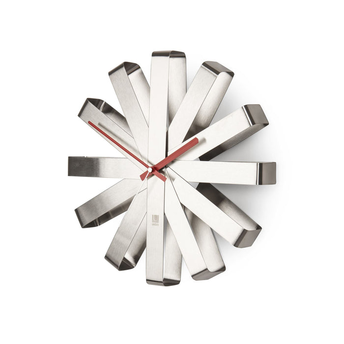 Umbra Ribbon 30cm Wall Clock