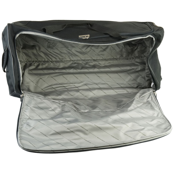 Victoria Extra Large 2 Wheel Rolling Holdall