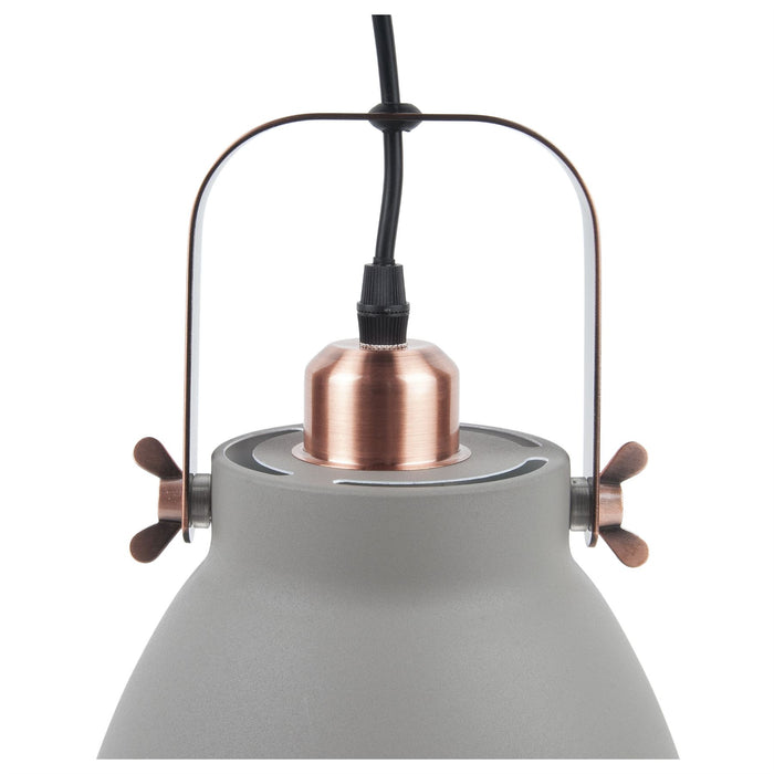 Leitmotiv Pendant Mingle Ceiling Light