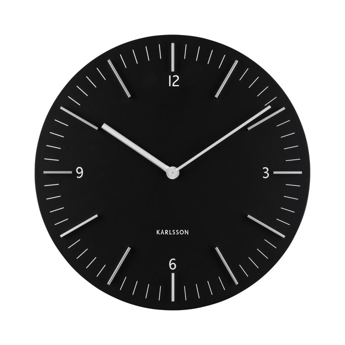 Karlsson Detailed 30cm Wall Clock