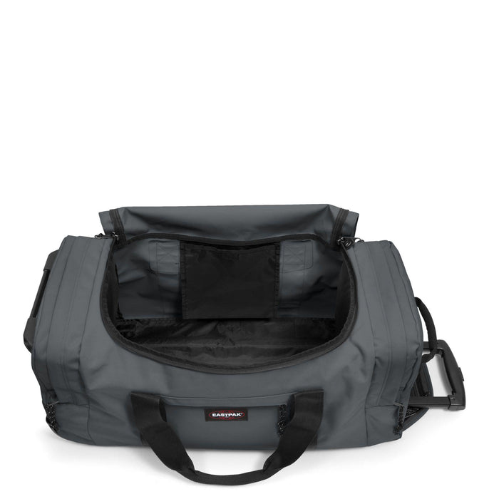 Eastpak Leatherface M Medium  Rolling Holdall