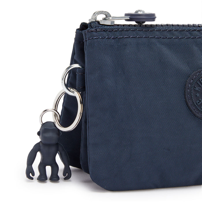 Kipling Creativity S Small Purse / Travel Tidy / Cosmetic / Make Up Case
