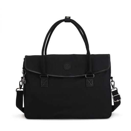 Kipling Superwork Womens Laptop Bag, with Organiser & Adjustable Removable Strap