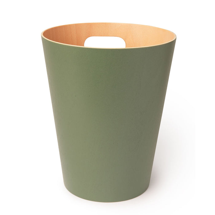 Umbra Woodrow Can Bin