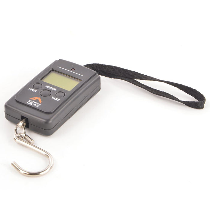 Outdoor Gear Black Compact Travel Luggage Scales