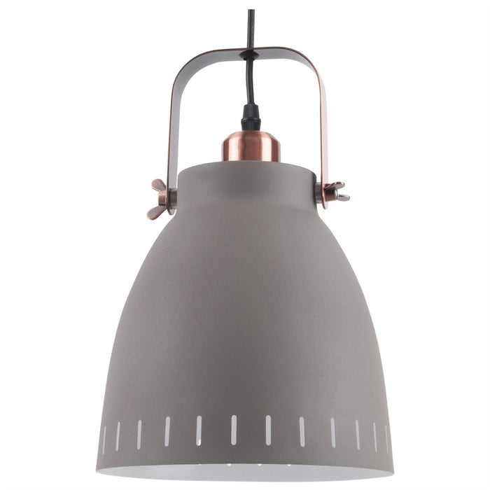 Leitmotiv Pendant Mingle Large Ceiling Light