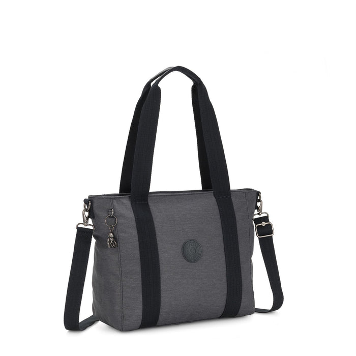 Kipling Asseni S Small Tote with Removable Shoulder Strap
