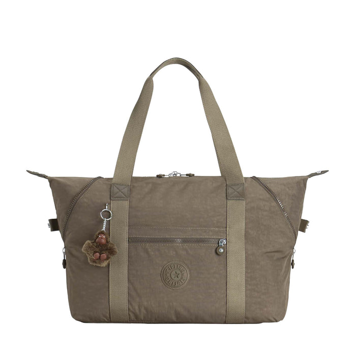 Kipling Art M Shape & Size Changing Travel Holdall