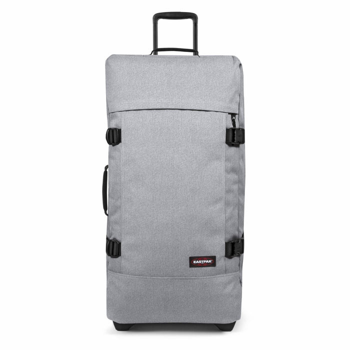 Eastpak Tranverz L Large Rolling Holdall With TSA Lock