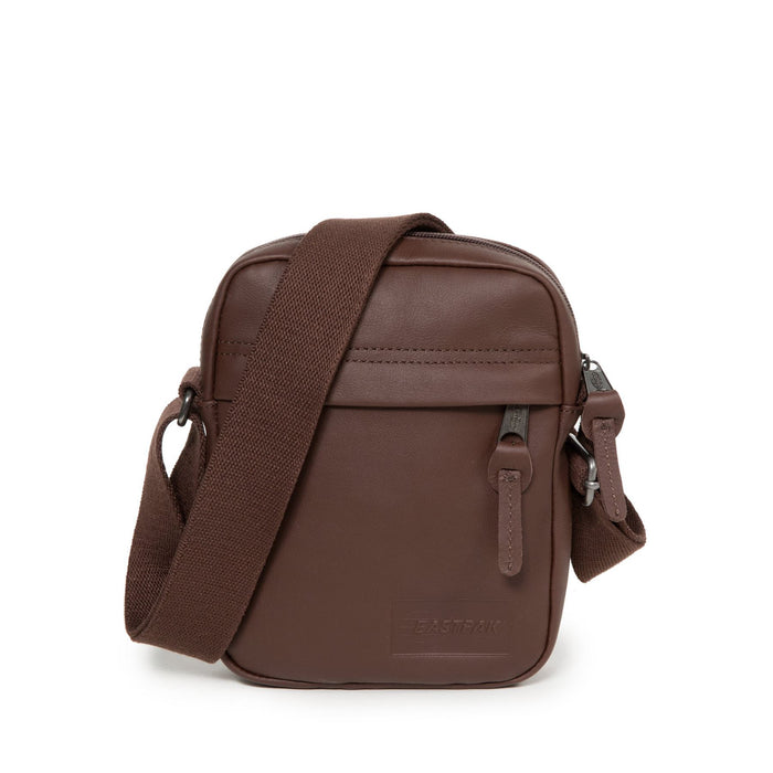 Eastpak The One Leather Shoulder Bag