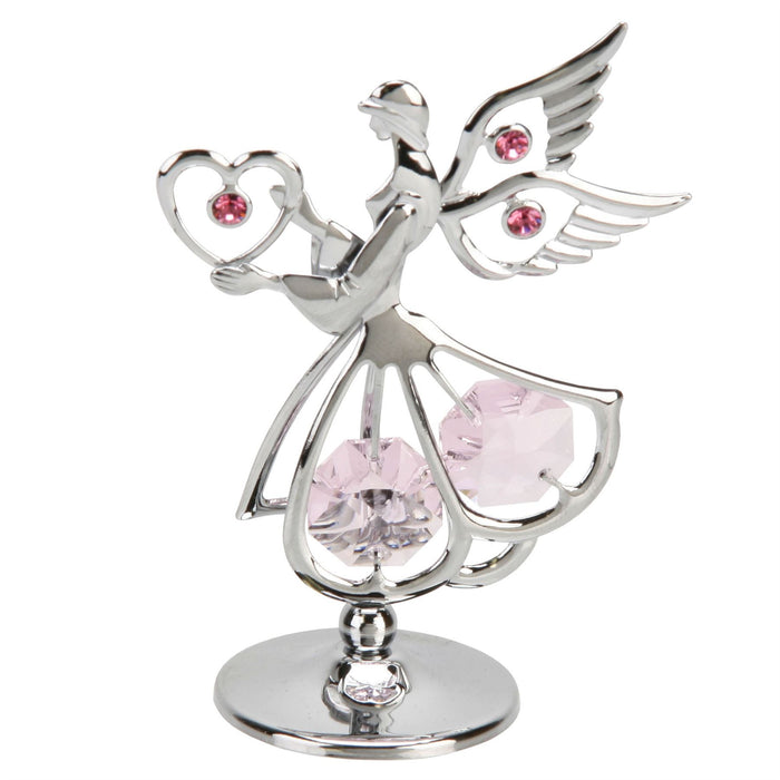 Crystocraft Ornament Swarovski Crystal Ornament