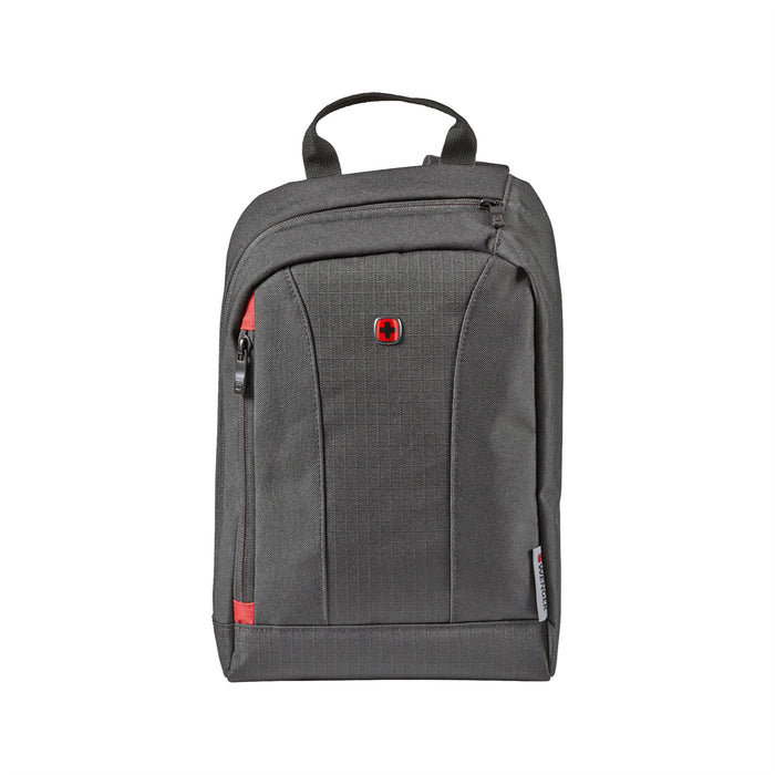 Wenger Monorail Black Sling Bag