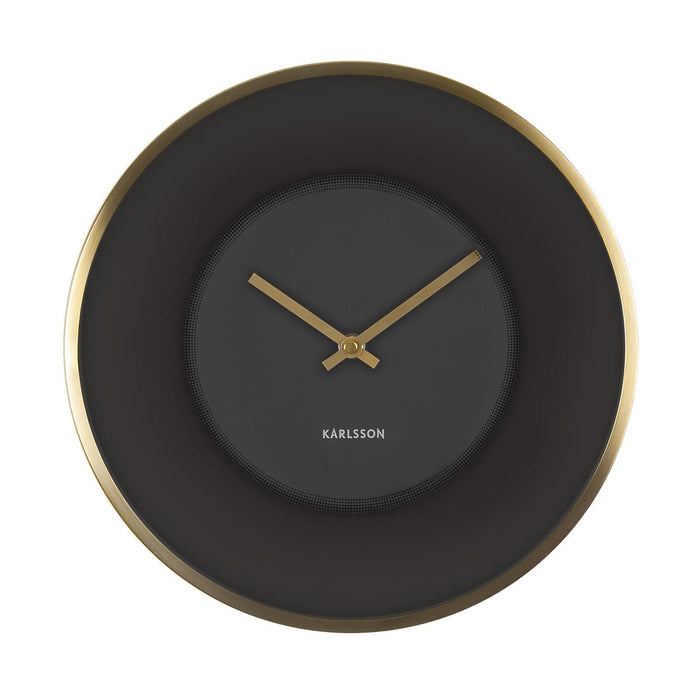 Karlsson Illusion 30cm Wall Clock