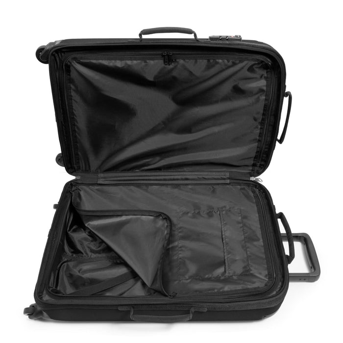 Eastpak Tranzshell M Medium Suitcase with TSA Lock