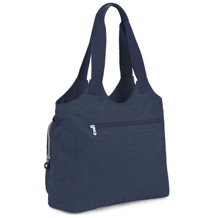 Kipling Armide True Blue Handbag