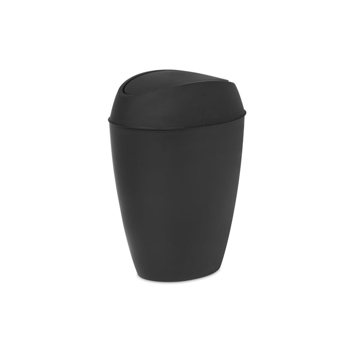 Umbra Twirla Bin 9 Litres with Swing Top Lid