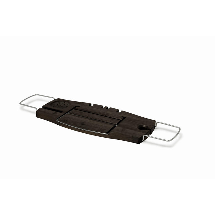 Umbra Aquala Walnut Bathtub Caddy
