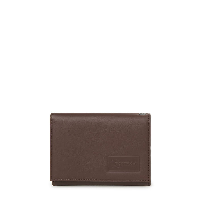 Eastpak Crew RFID Leather Wallet