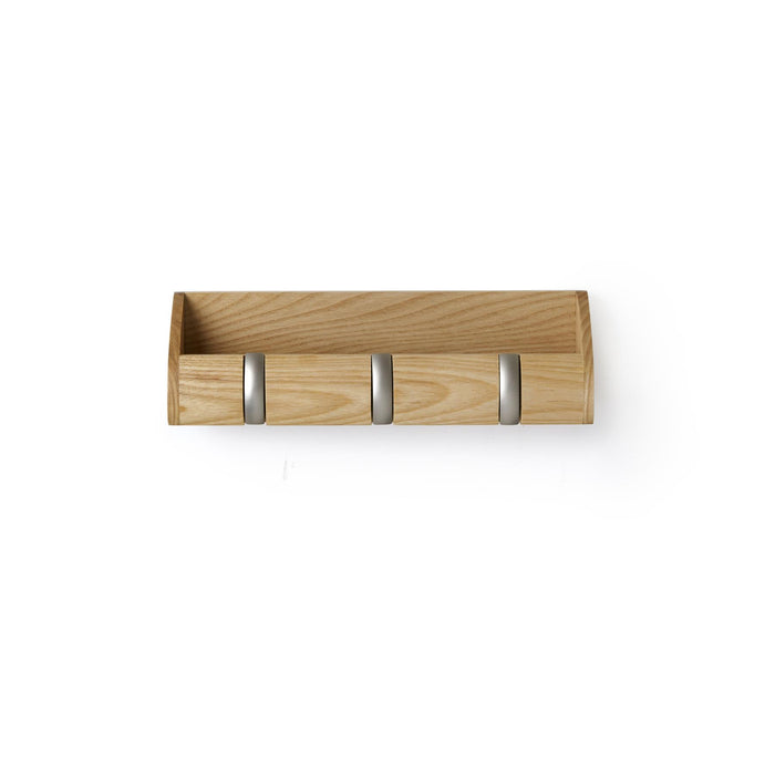 Umbra Cubby Mini Organiser with Flip Hooks