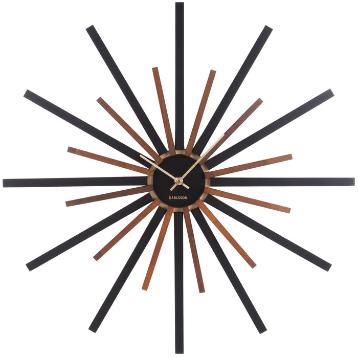 Karlsson Diva 60cm Large Wall Clock