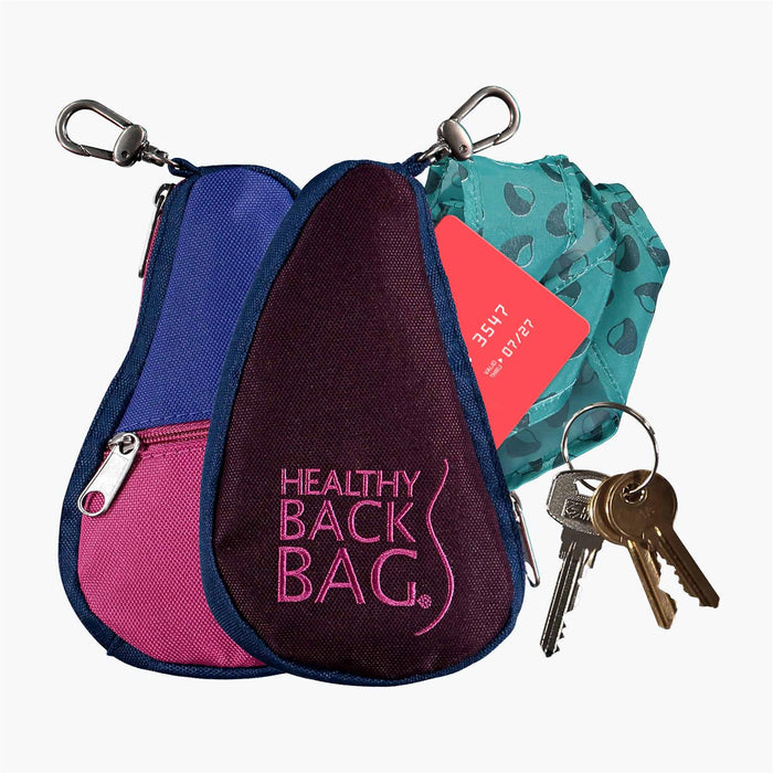 Healthy Back Bag Multi Pouch & Shopping Bag