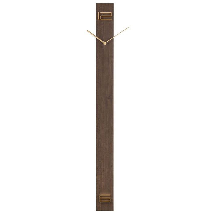 Karlsson Discreet Long 90cm Wall Clock