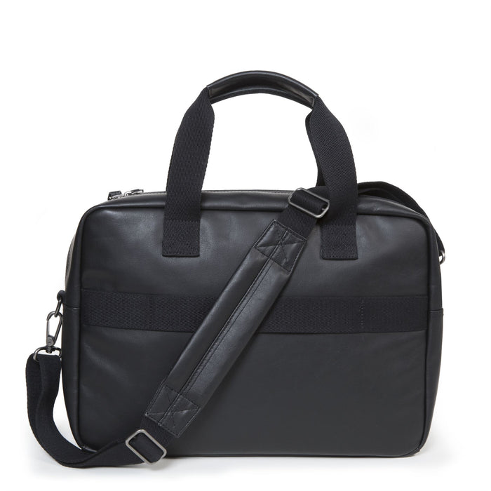 Eastpak Leather Bartech S Business Bag