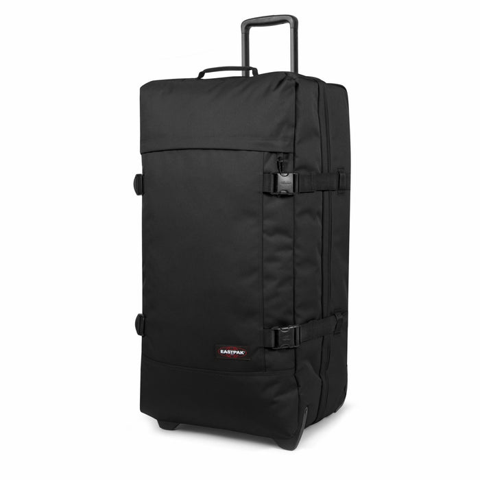 Eastpak Tranverz L Rolling Holdall With TSA Lock