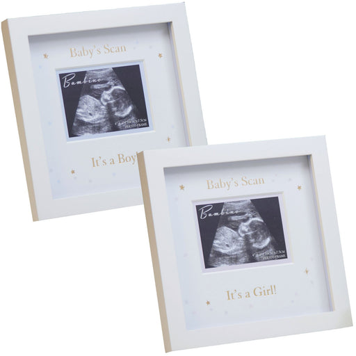 Bambino Ultrasound Scan Photo Frame