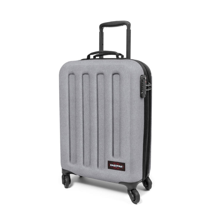 Eastpak Tranzshell S Small 4 Wheel Suitcase