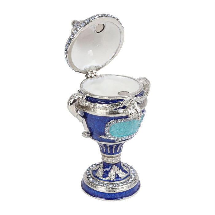 Treasured Trinkets Trophy Ornament