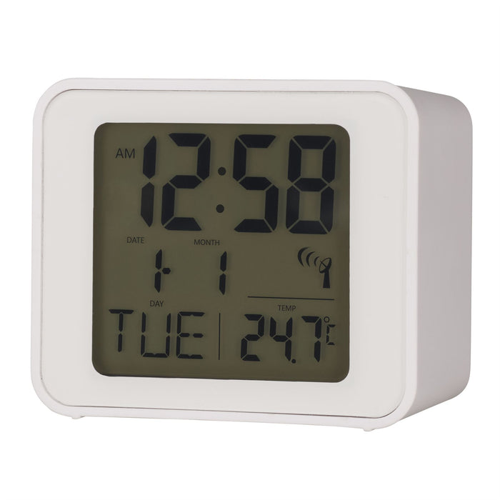 Acctim Cole Alarm Clock