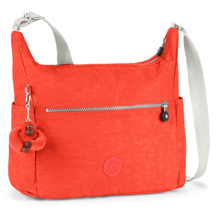 Kipling Alenya Coral Rose C Medium Handbag