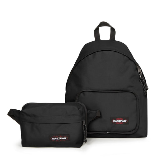 Eastpak Padded Travell'r Backpack & Bum Bag