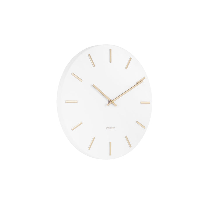 Karlsson Charm 30cm Wall Clock