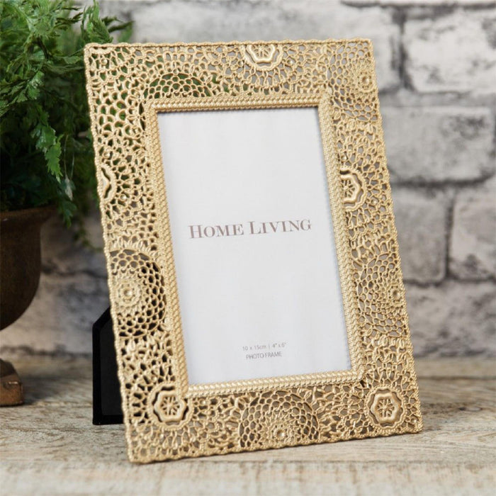 Hestia Moroccan Photo Frame