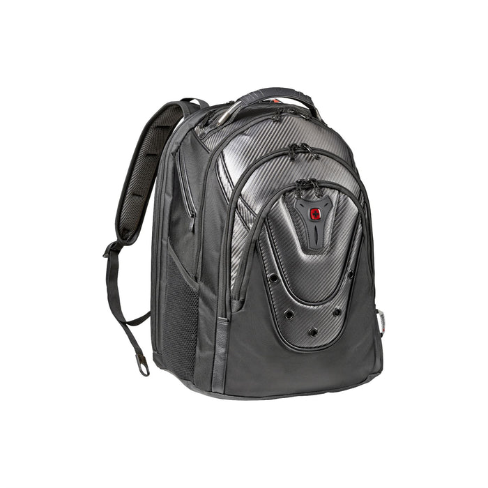 "Wenger Ibex  17"" Laptop 125th Anniversary Edition Backpack"