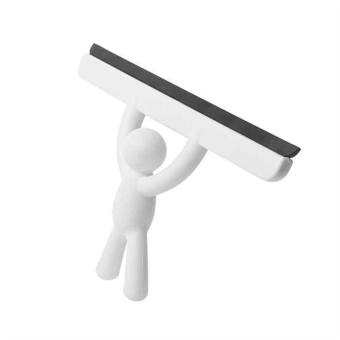 Umbra Buddy White Squeegee