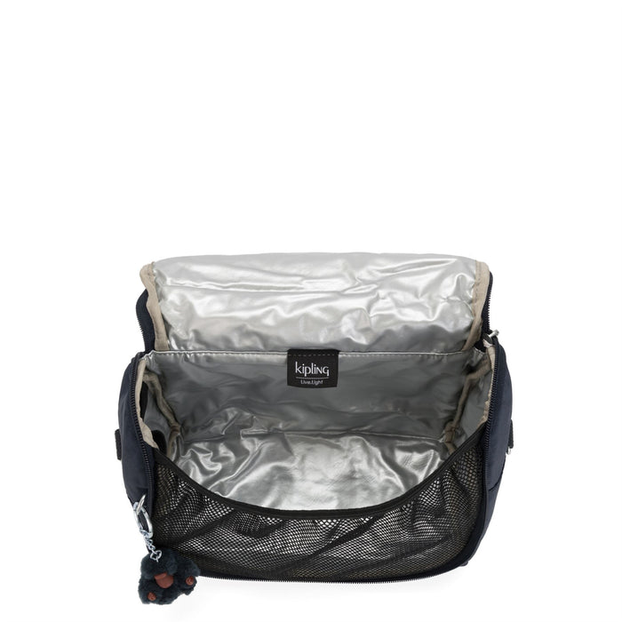 Kipling New Kichirou Insulated Lunchbag