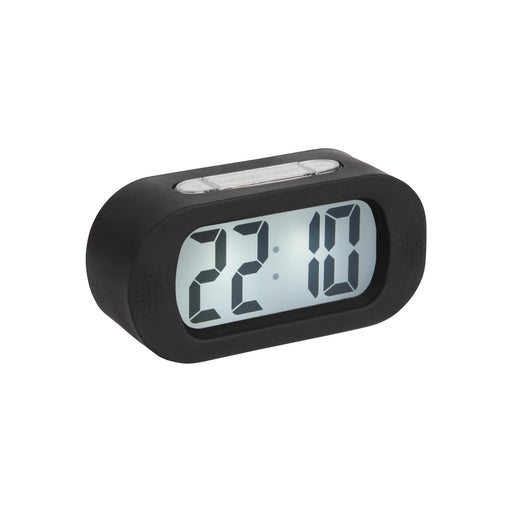 Karlsson Gummy Alarm Clock