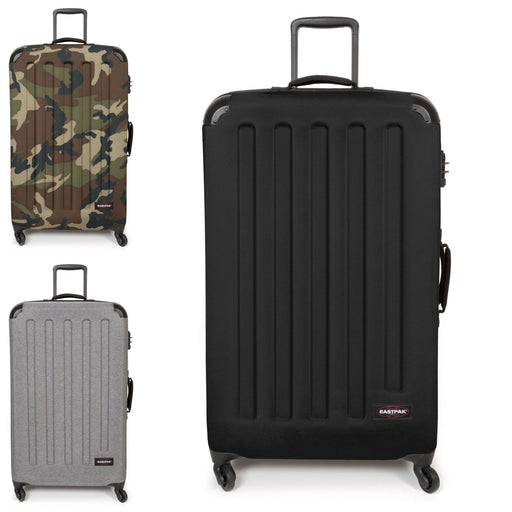 Eastpak Tranzshell XL Extra Large 4 Wheel Suitcase