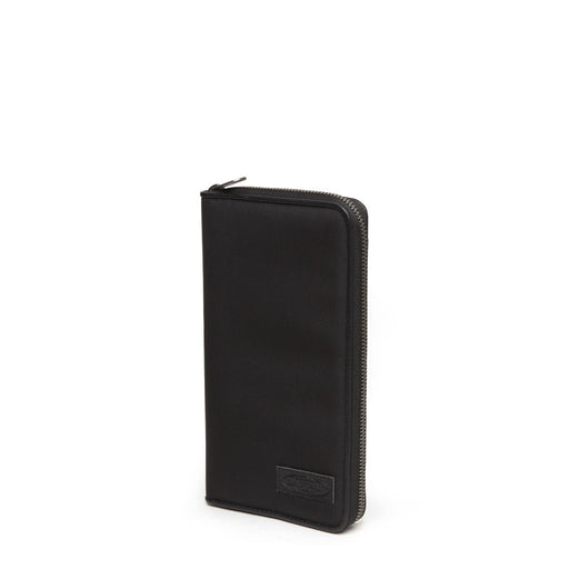 Eastpak Tait Constructed Black Travel Document Organiser