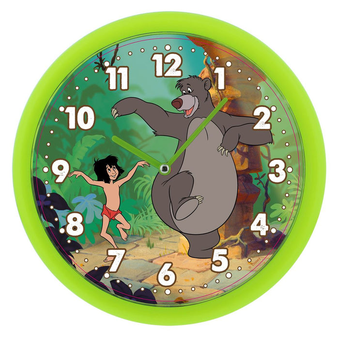 Disney Character Wall Clock