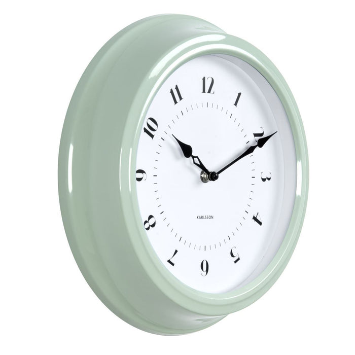Karlsson Fifties 30cm Wall Clock