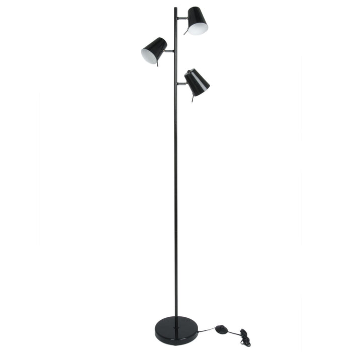 Leitmotiv Triple Z Lamp Floor Lamp