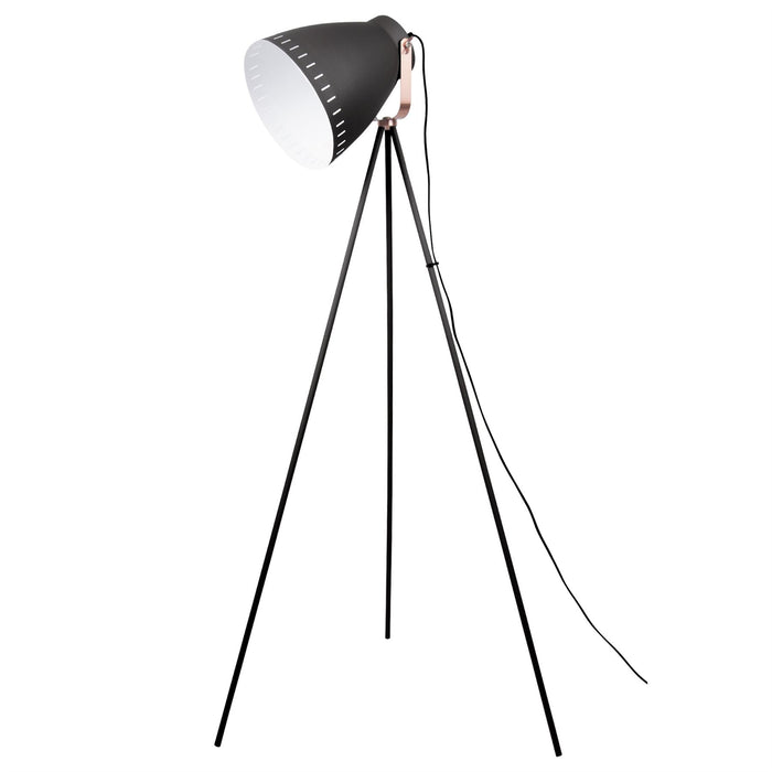 Leitmotiv Mingle 3 Legs Tripod Floor Lamp