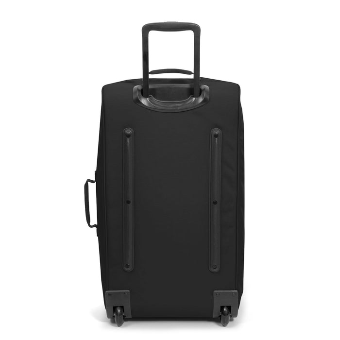Eastpak Traf'Ik Light M Medium Black Rolling Holdall