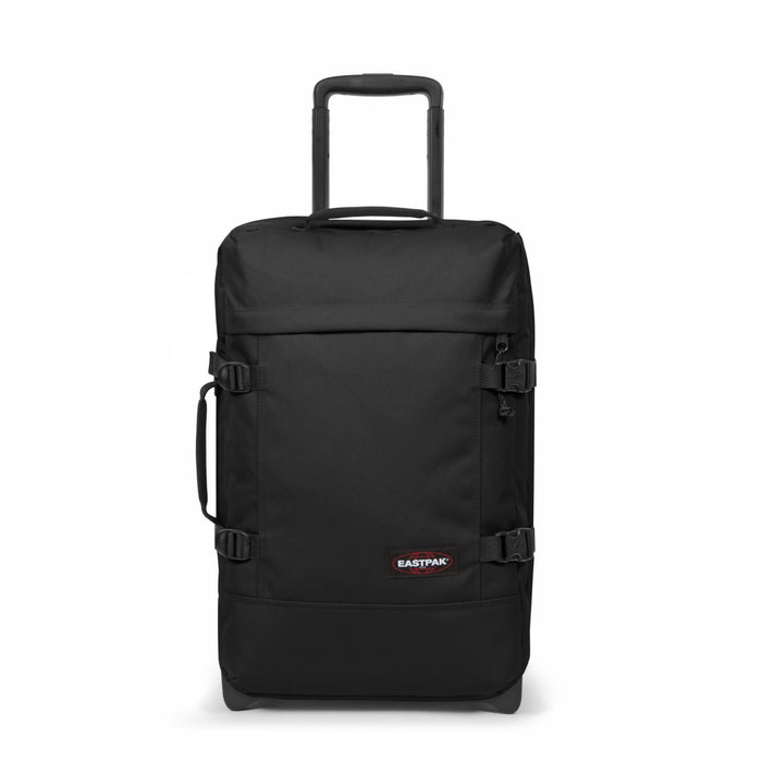 Eastpak Tranverz S Rolling Holdall With TSA Lock